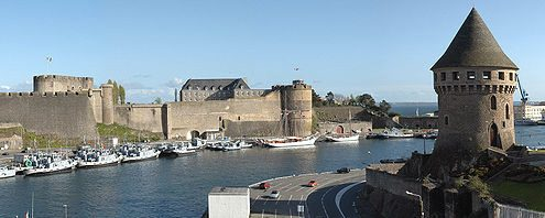 Port de Brest-mariage-plomelin-finistère