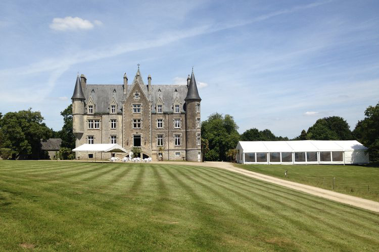 Château de Kerambleiz, château à Quimper pour votre mariage ou votre séminaire dans le Finistère, Bretagne